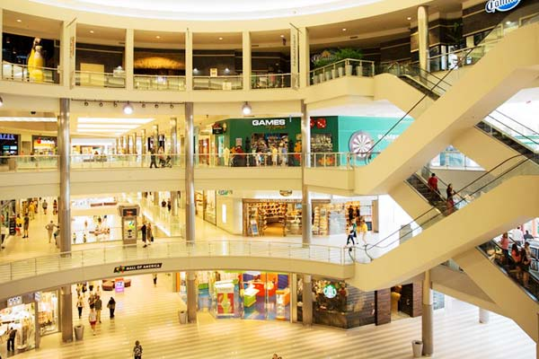 Shopping malls to re-open in Gurugram, Faridabad from July 1 cinema halls to stay shut