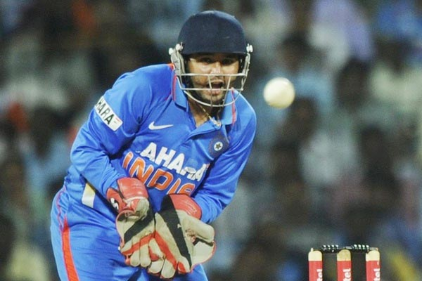It will be wrong if MS Dhoni era is blamed for my short India career Parthiv Patel