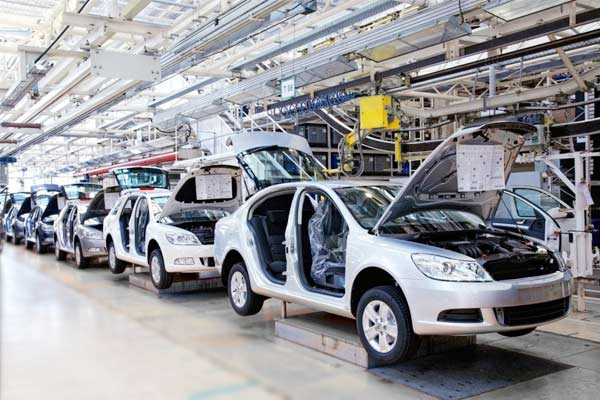 Expect growth in auto sector in June 2020 low base demand growth in coming quarters