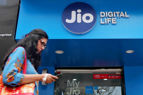 ntel Capital to invest Rs 1,894.50 crore in Jio Platforms