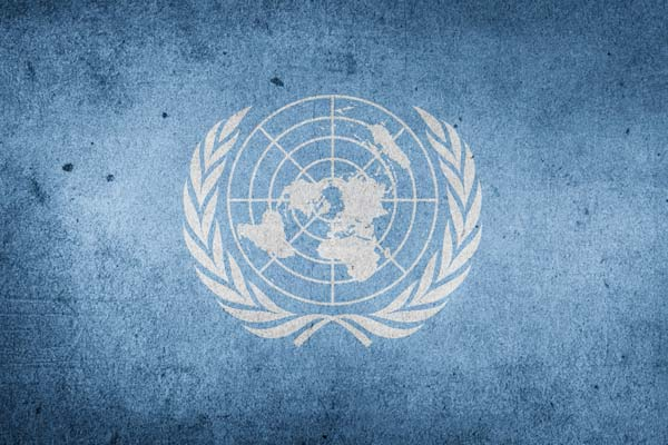 Two UN staff members suspended for misdemeanor charges