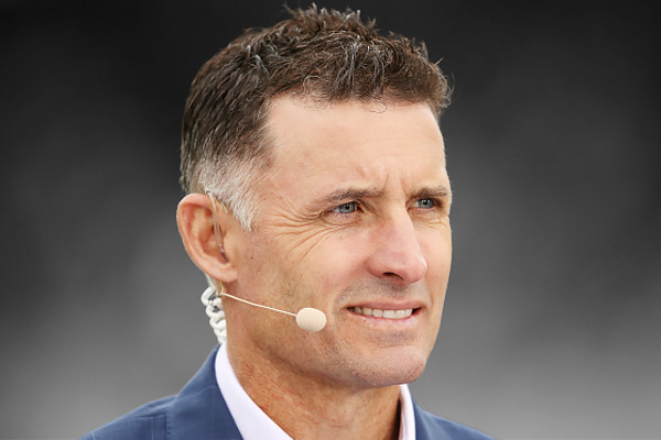 Organizing T-20 World Cup can prove to be a nightmare Michael Hussey