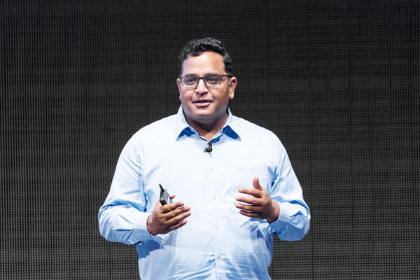 Paytm and its founder to acquire Raheja QBE General Insurance