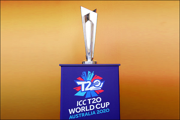 T20 World Cup may be postponed likely to be announced this week