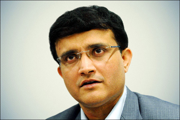 Today Sourav Ganguly is celebrating 48th birthday showing passion to win on foreign lands