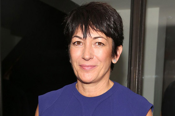 Ghislaine Maxwell denies charges of luring younger girls for Jeffrey Epstein files plea for bail