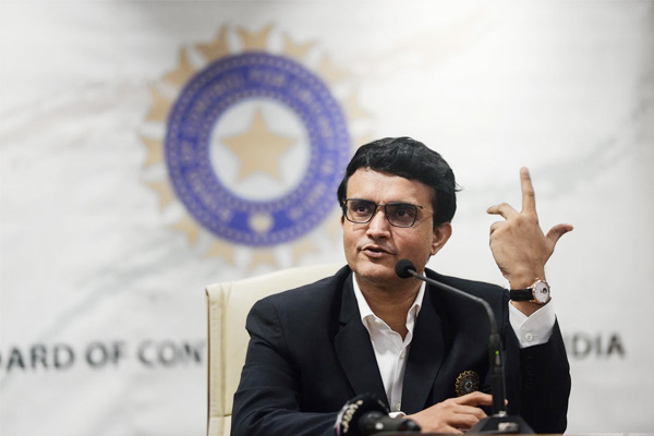 Indian team will go on Australian tour, Ganguly demands this from ACB
