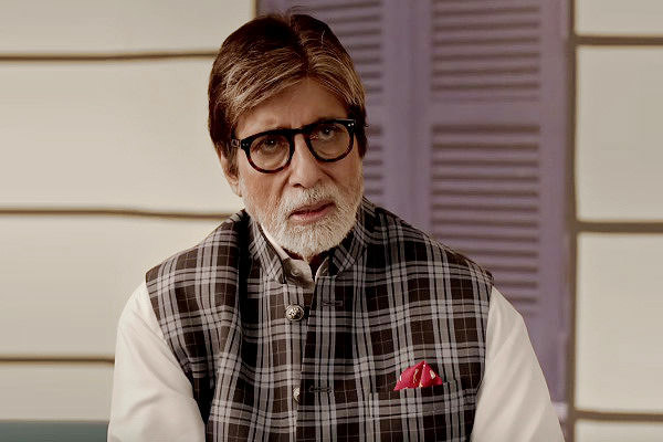 My unending gratitude love to people who expressed their concern prayers wishes for us Amitabh Bachc