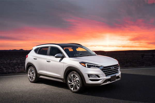 Hyundai Tucson 2020 launches in India, prices start from 22.30 lakhs
