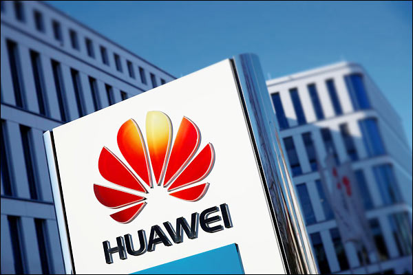 UK announced it will remove Huawei from its 5G network by 2027