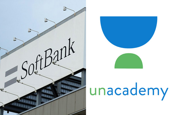 SoftBank in talks to invest $15-20 Mn in Unacademy
