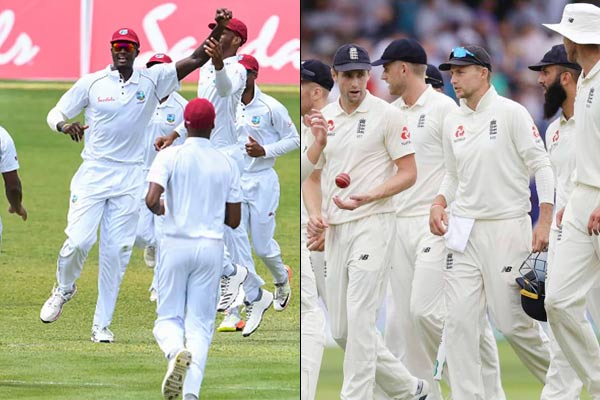Blackwood  accusation English team including Ben Stokes were distracted by my attention