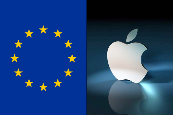 European Union shocked by the court yet said  will not give up on Apple