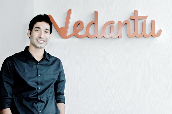 Vedantu Cofounder new startup bags funding from 3one4 Capital