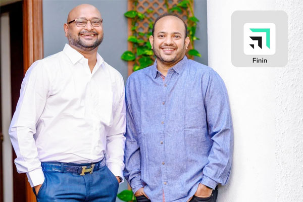 Neobanking Startup Finin bags funding from Unicorn India others
