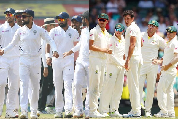 Indian test team likely to go under 2-week quarantine in Australia