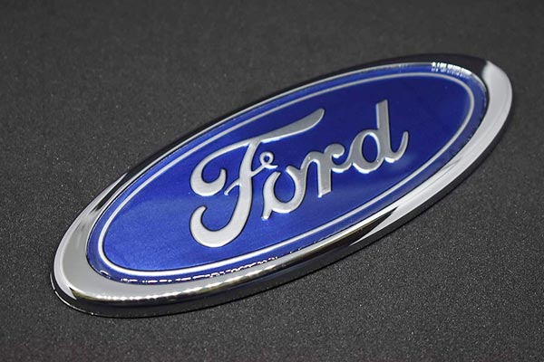 Today, in the year 1903 Ford Motor sold its first car