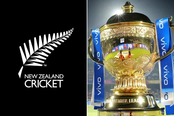 New Zealand will give NOC to its players for IPL this condition laid