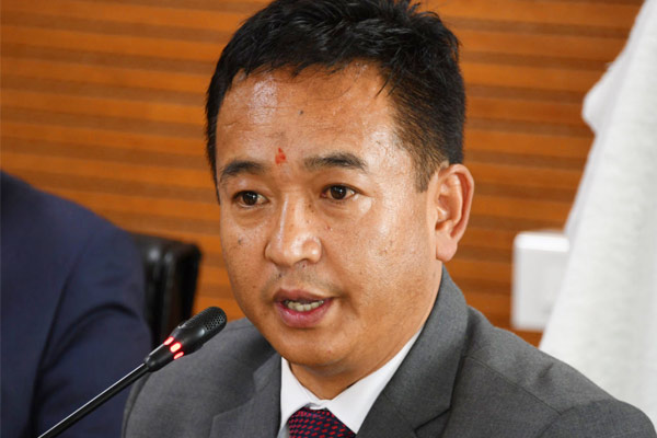 First death from Corona in Sikkim lockdown extended till August 1