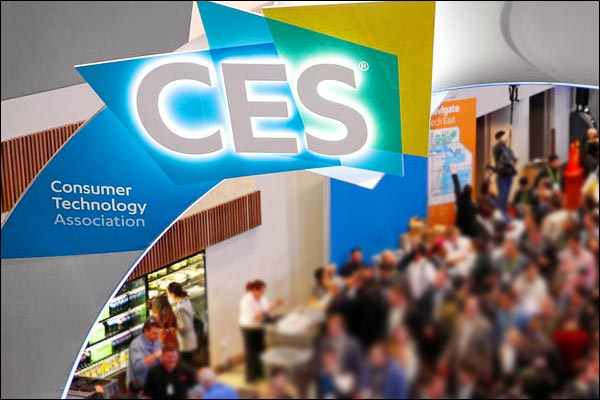 CES 2021 World biggest tech show goes online-only amid COVID-19