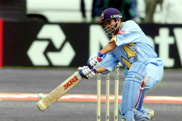 Sachin Tendulkar never became a ruthless batsman did not know how to convert hundreds into 200s and