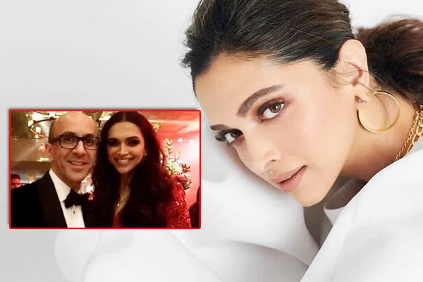 Deepika Padukone gets slammed for allegedly taking 5 Crores from a Pakistani businessman to particip