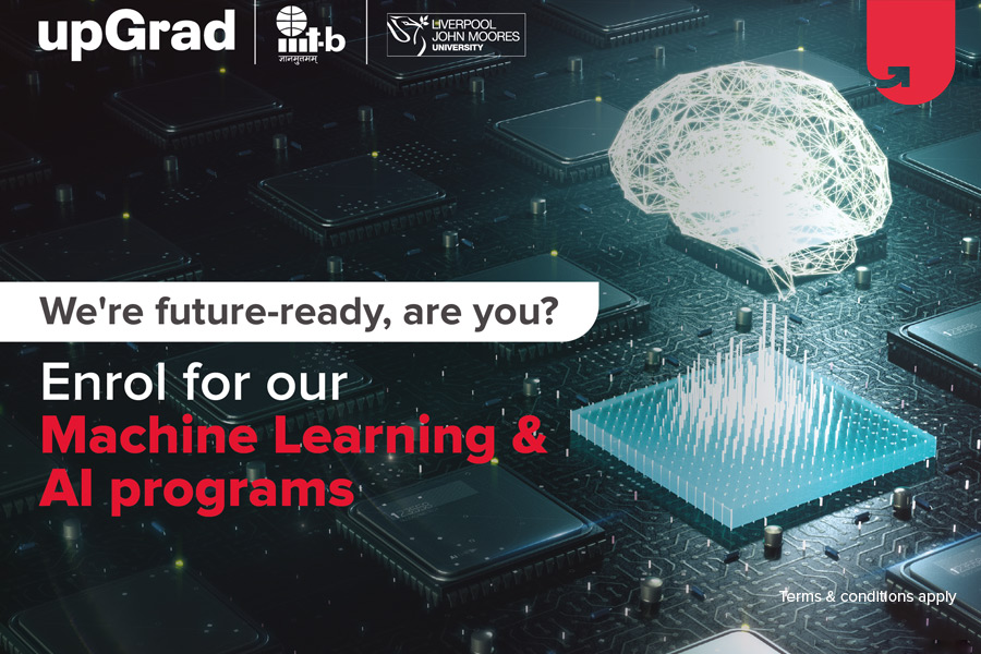 upGrad Machine Learning Course
