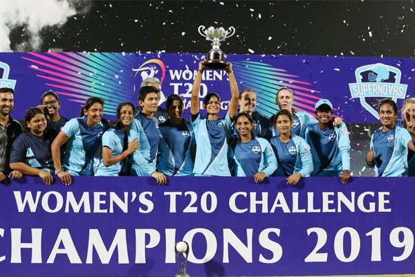 Ganguly said there will be women T20 league during IPL in September