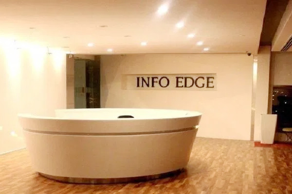 Info Edge to raise Rs 1875 Cr from qualified institutional buyers