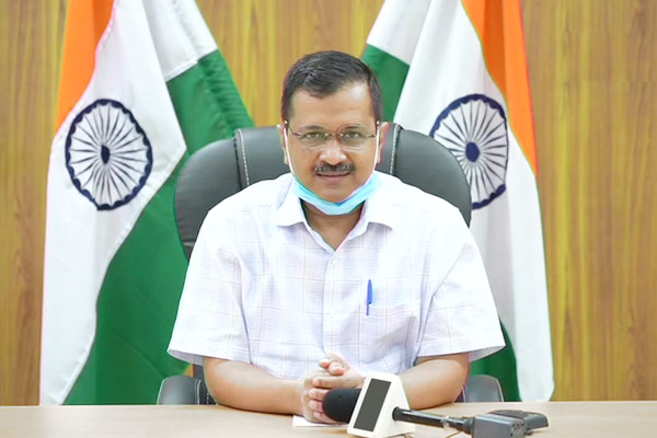 Delhi minor brutal rape CM Arvind Kejriwal visits AIIMS announces Rs 10 lakh aid to family