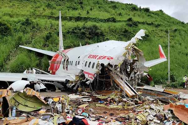 DGCA says crashed plane pilots were told about weather tailwinds