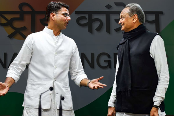 Will reach out to Sachin Pilot listen to him Ashok Gehlot after truce