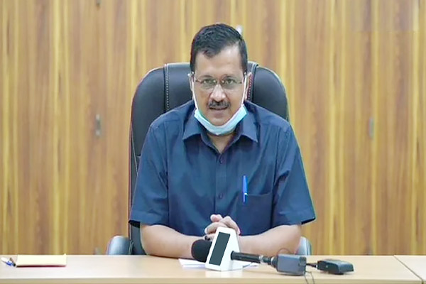 Every person is important to us  says Delhi CM Arvind Kejriwal as city records lowest COVID-19 death