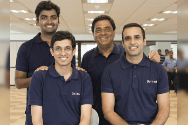 upGrad raises INR 50 Cr debt from IIFL Income Opportunities Fund