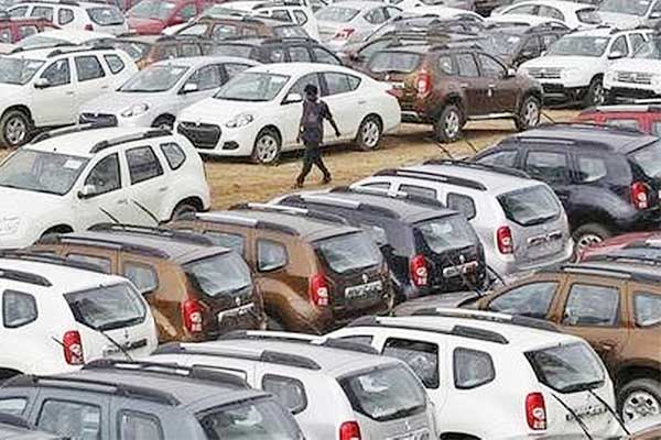 SC gives relief to those who buy BS4 vehicles in lockdown