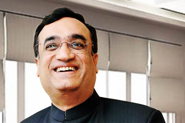Former Union Minister Ajay Maken named new Rajasthan Congress chief