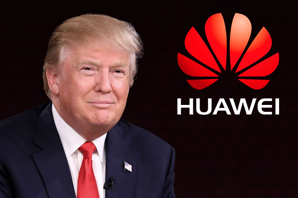 Trump tightens restrictions on Huawei's technology access