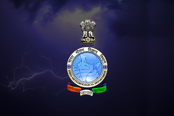 Intense rainfall spell over India central parts during next 5 days says IMD