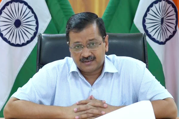 Delhi CM Arvind Kejriwal calls urgent meeting as COVID-19 cases surge Health Minister chief secretar