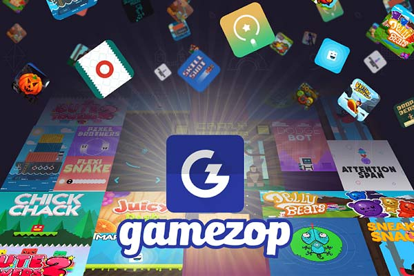 Mobile gaming startup Gamezop raises $4.3 Mn in Series A round led by BITKRAFT Ventures