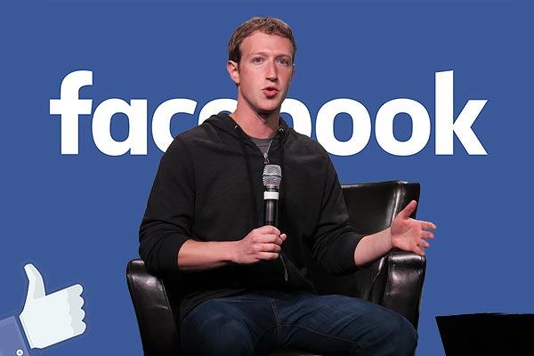 Congress again writes to Facebook CEO on allegations of helping BJP