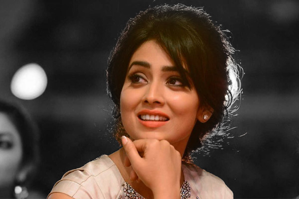 Shriya Saran Birthday