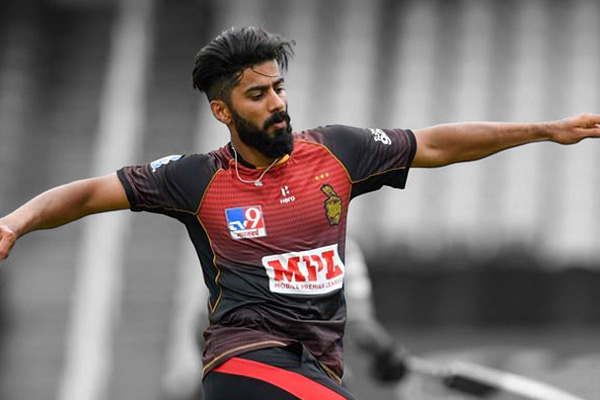 Ali Khan Becomes First American Cricketer To Join IPL