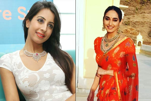 Ragini Dwivedi And Sanjjanaa Galrani Stay In Jail Till Sep 24 In Sandalwood Drug Case
