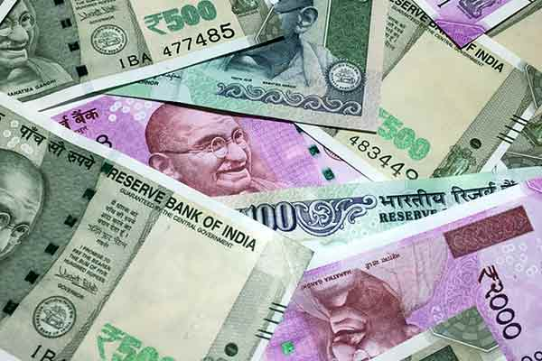 Fake notes 'worth' Rs 1 crore