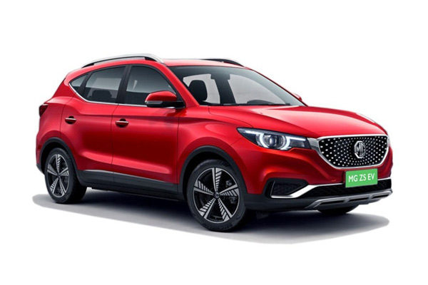 MG Motor India Limited New Cars