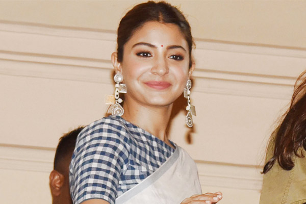 Anushka Sharma expressed anger over the incidents of rape