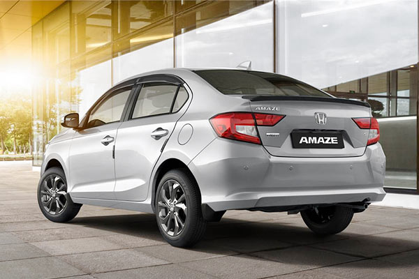 Honda Amaze Special Edition 2020 Launched In India