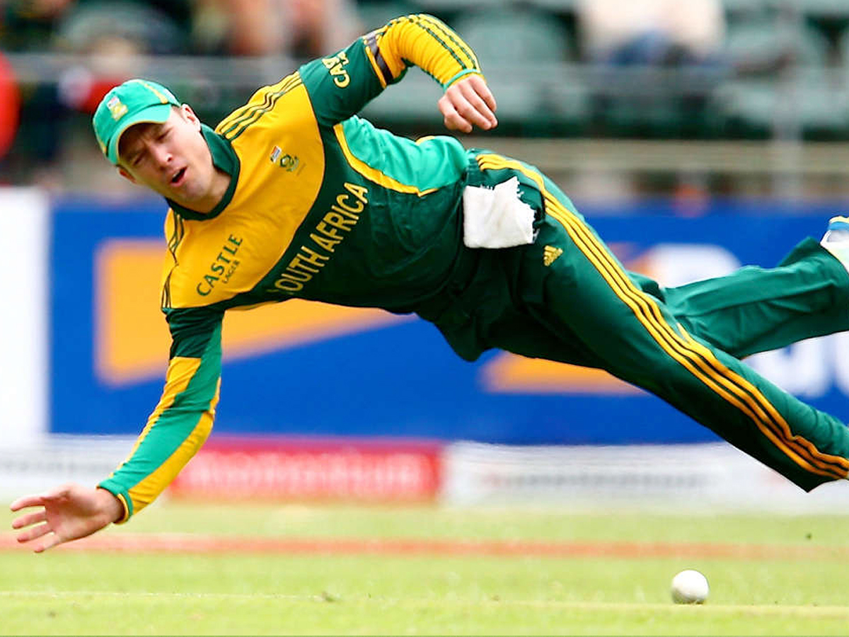 South Africa's ABD