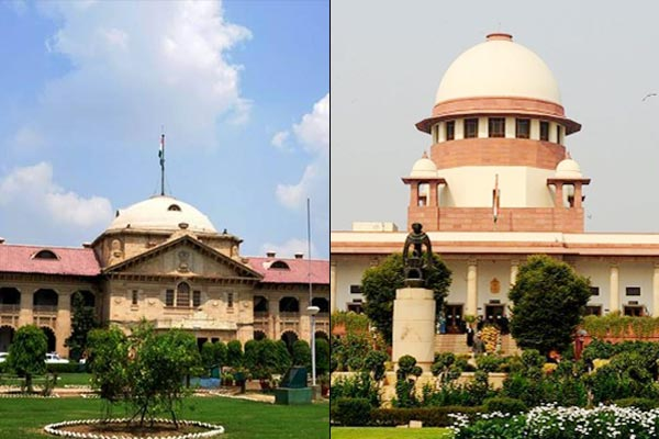 Hathras Case Sc Says Allahabad HC Will Consider All Aspects Cbi Will File Status Reports There Case